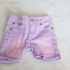 Baby Levi's Bermuda shorts Size 12mo